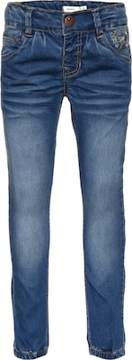 NAME IT Jeans nitbalma Regular-Fit-