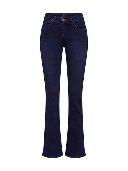 Hosen für Frauen - Lee Jeans 'HOXIE' blau  - Onlineshop ABOUT YOU