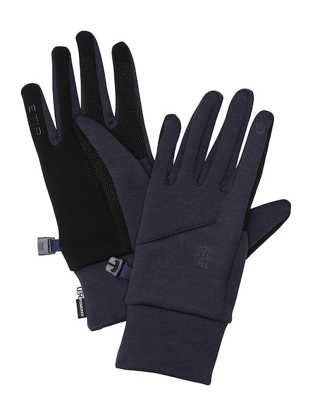 Handschuhe für Frauen - THE NORTH FACE Handschuhe 'Etip Glove' navy  - Onlineshop ABOUT YOU
