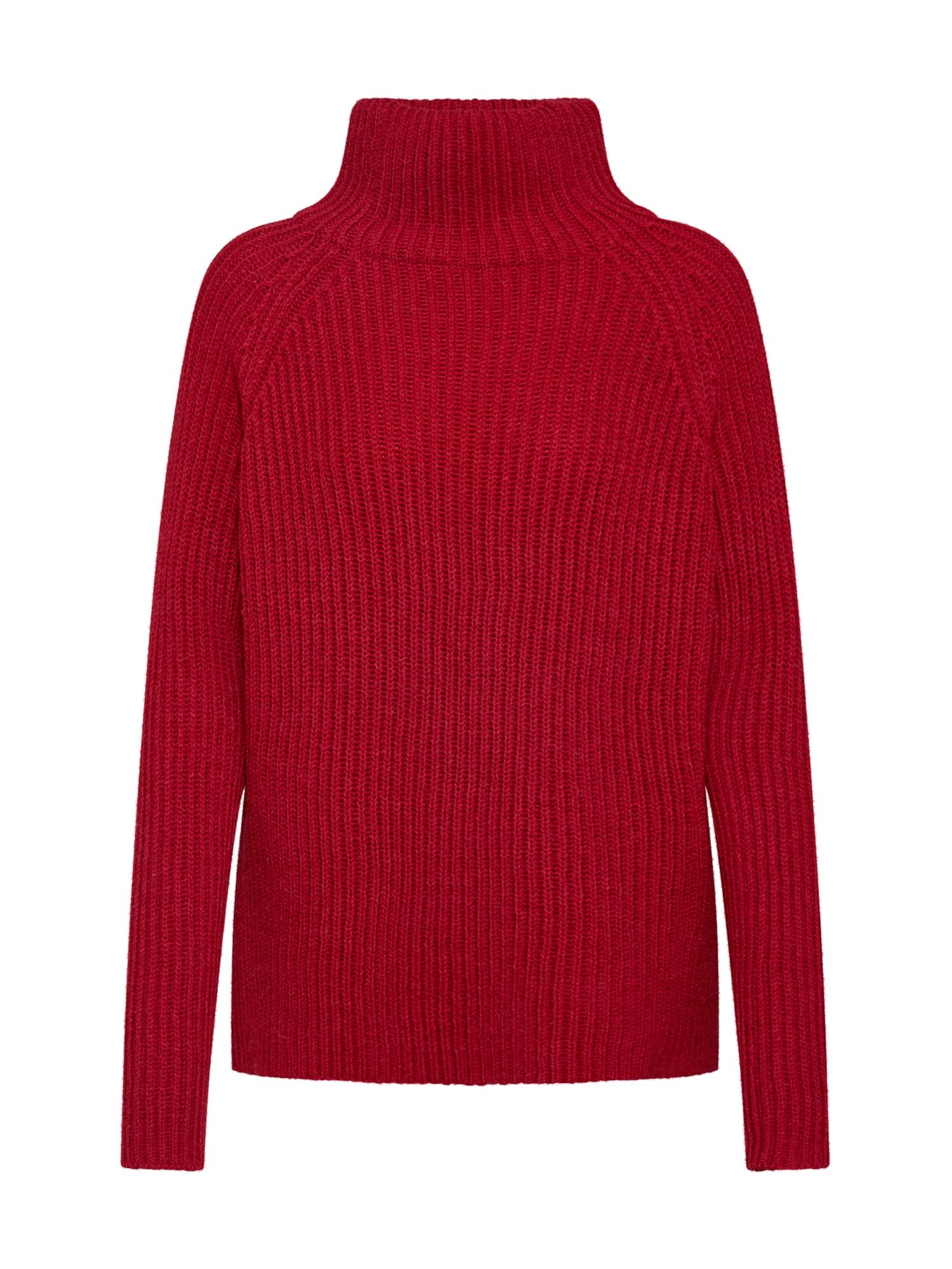 DRYKORN Megztinis 'ARWEN' raudona