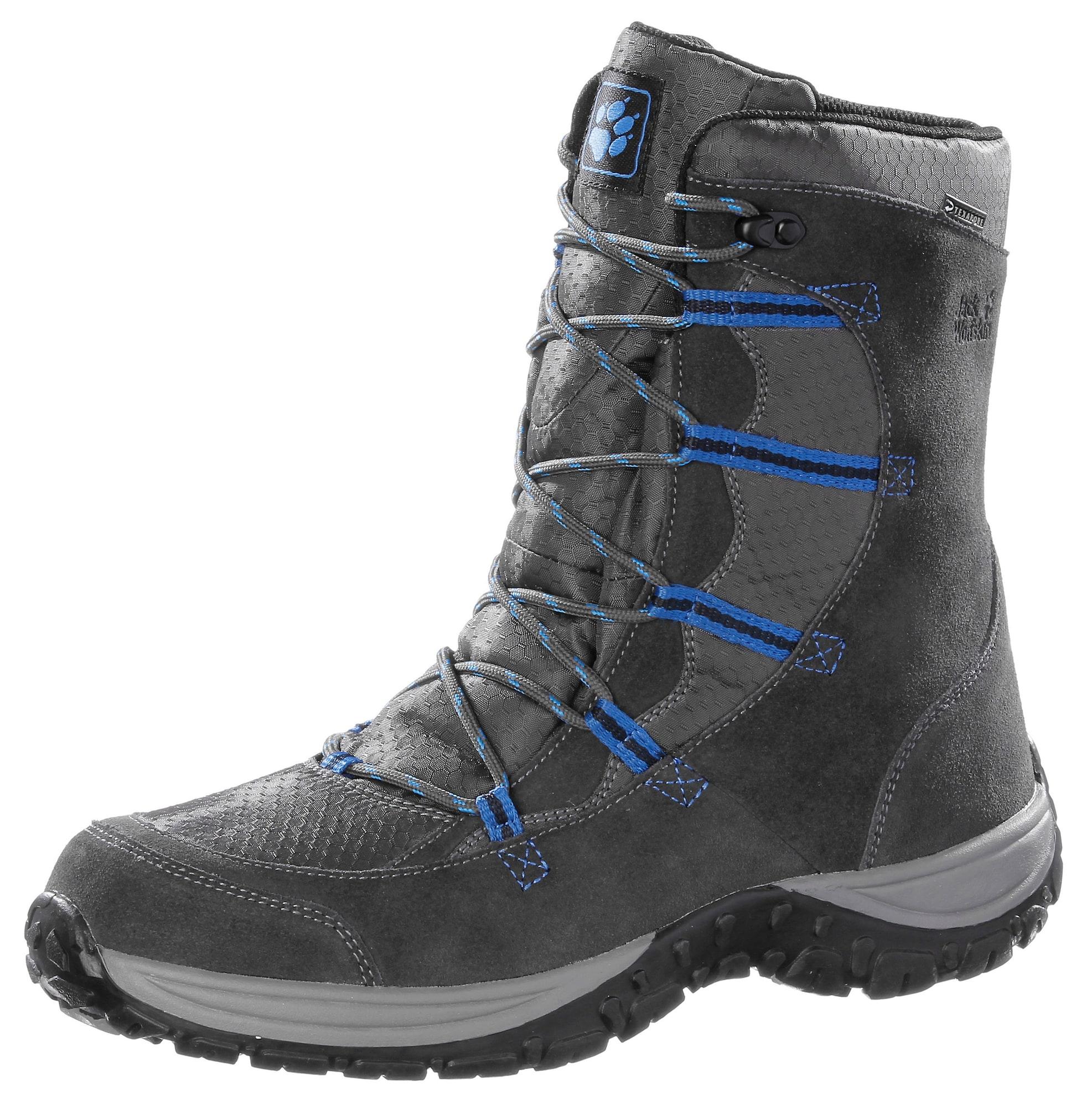 Aktive Für Schuhe Damen Jack Modeexpertise Wolfskin n08OXkwP