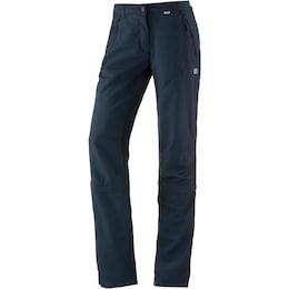 ICEPEAK Damen Zipphose Sevan blau | 06413689148323