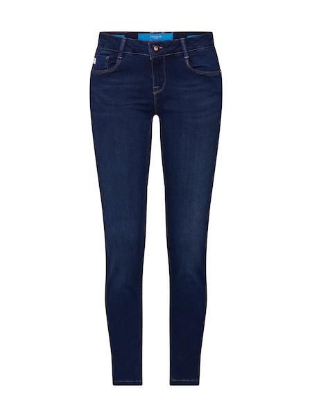 Hosen für Frauen - Goldgarn Jeans 'Rosengarten' blue denim  - Onlineshop ABOUT YOU