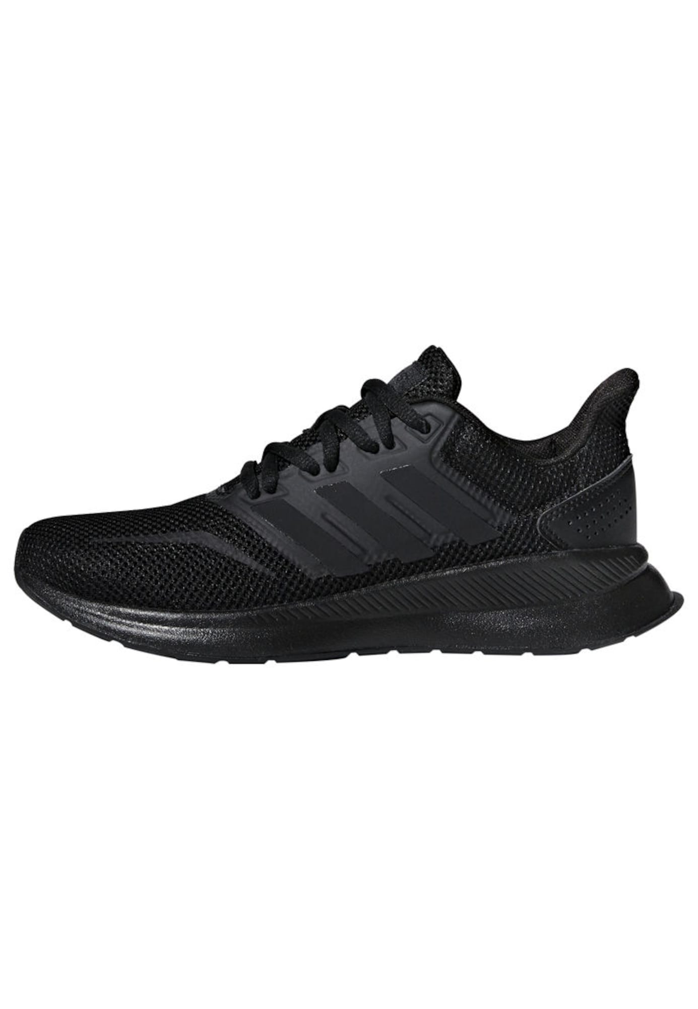 ADIDAS PERFORMANCE Sportiniai batai 'Runfalcon' juoda