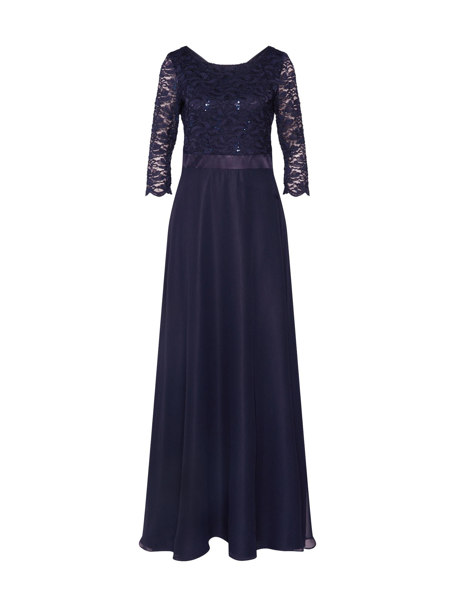 Vera Mont Vakarinė suknelė tamsiai mėlyna