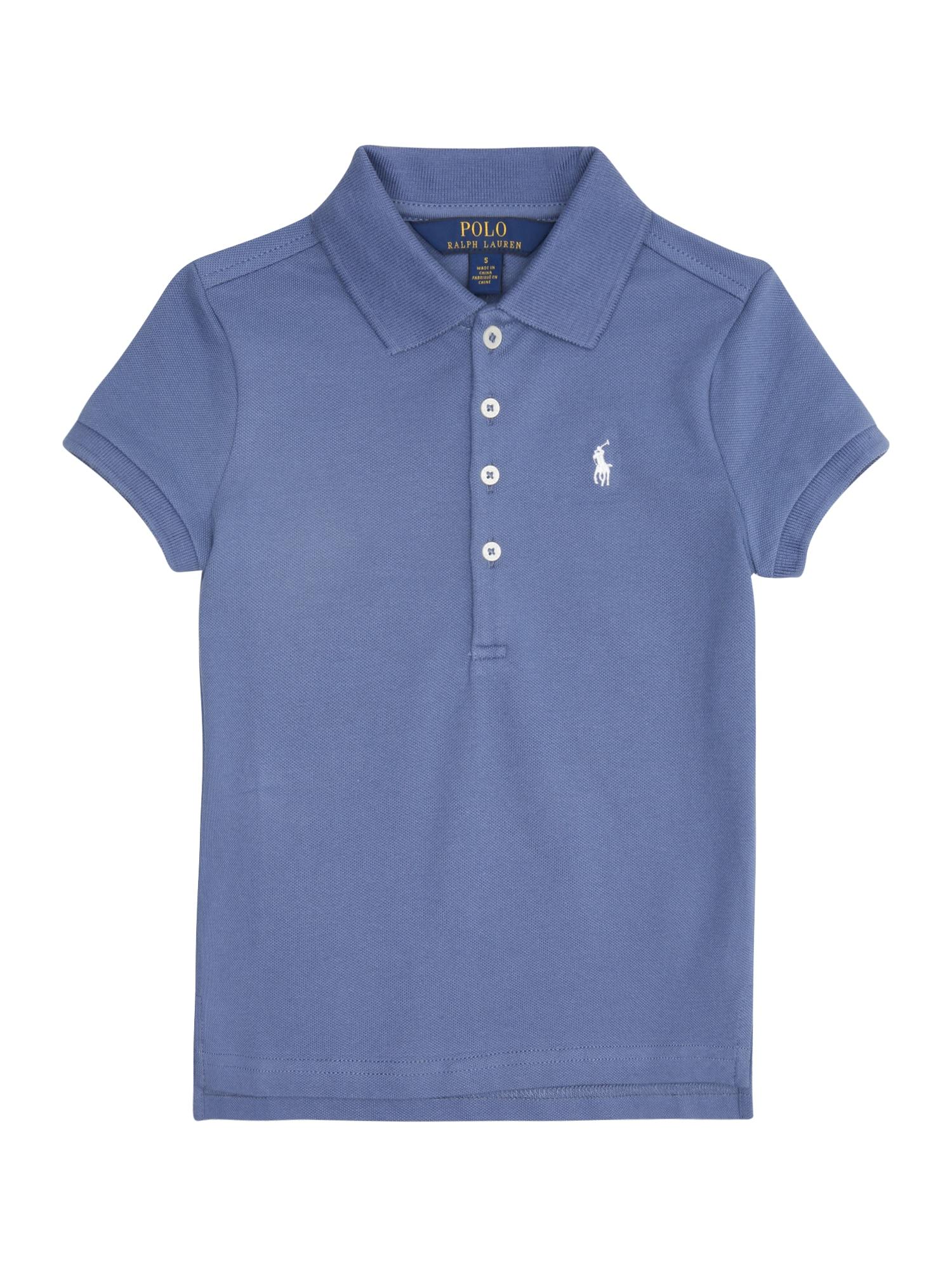 Tričko CARSON BLUE modrá POLO RALPH LAUREN
