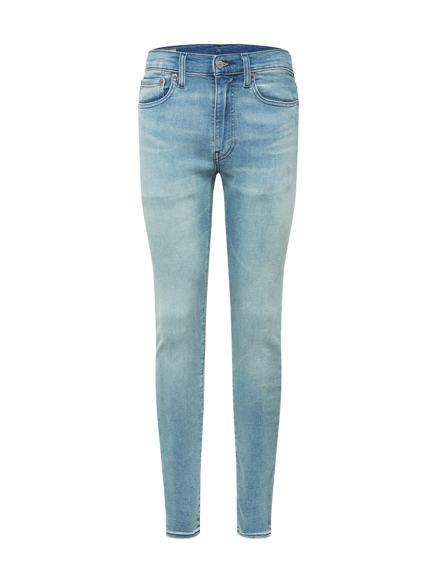 LEVI'S Džinsai '519™' tamsiai (džinso) mėlyna