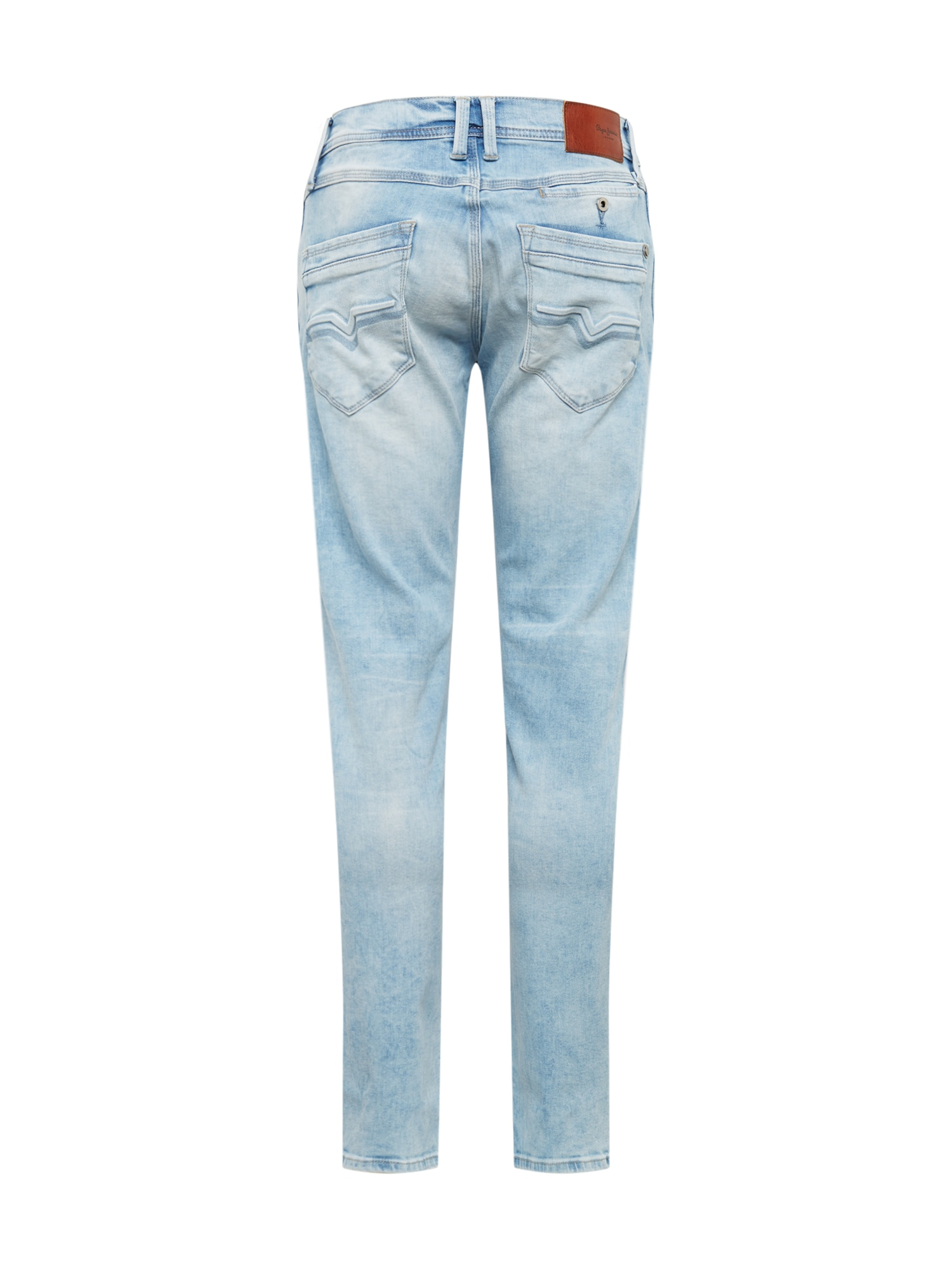 Pepe Jeans Jeans 'Spike'  blå denim
