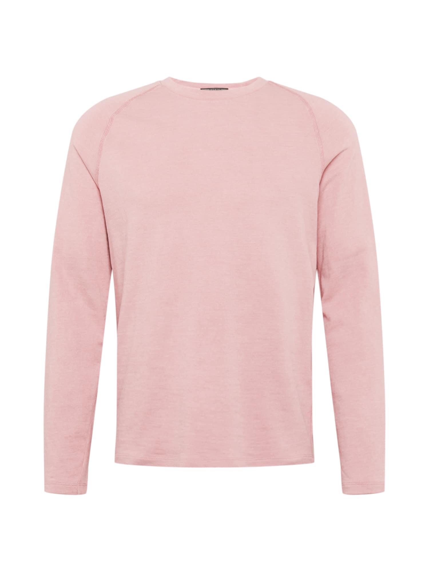 DRYKORN Marškinėliai 'LEMAR' rožių spalva
