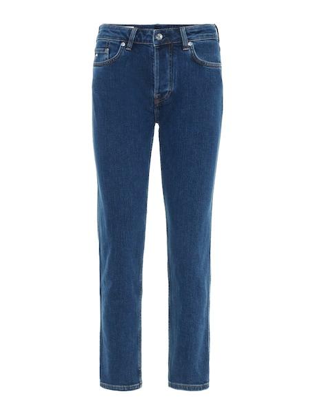 Hosen für Frauen - J.Lindeberg Jeans 'Study Day' blue denim  - Onlineshop ABOUT YOU