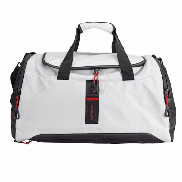 Reisegepaeck für Frauen - SAMSONITE Paradiver Light Reisetasche 51 cm schwarz weiß  - Onlineshop ABOUT YOU