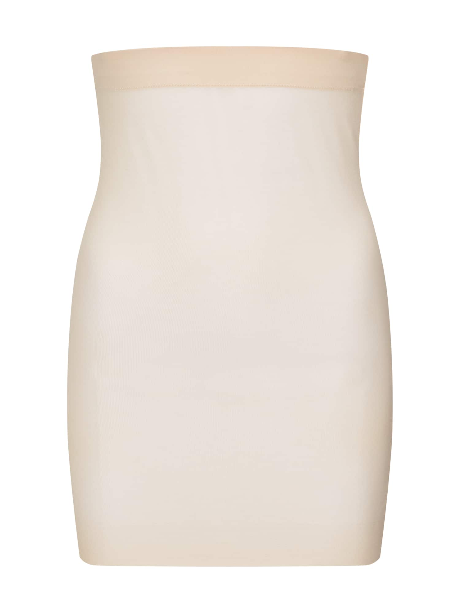 MAGIC Bodyfashion Korsetinė suknelė kremo