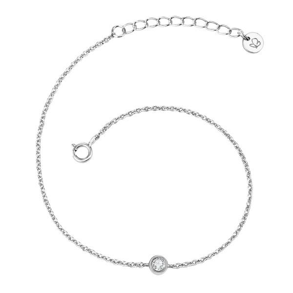 Armbaender für Frauen - Glanzstücke München Armband silber  - Onlineshop ABOUT YOU