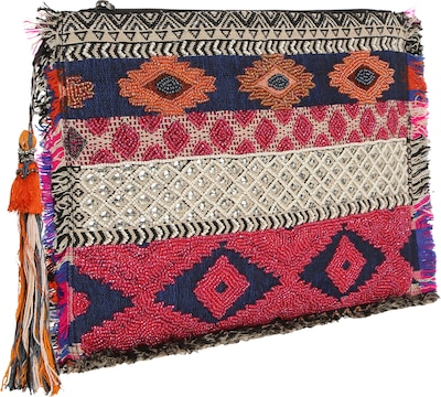 Sweet Deluxe Clutch 'Hippie Time'