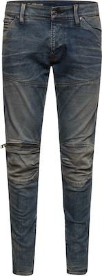 G-STAR RAW Jeans '5620 3D Zip Knee Super Slim'