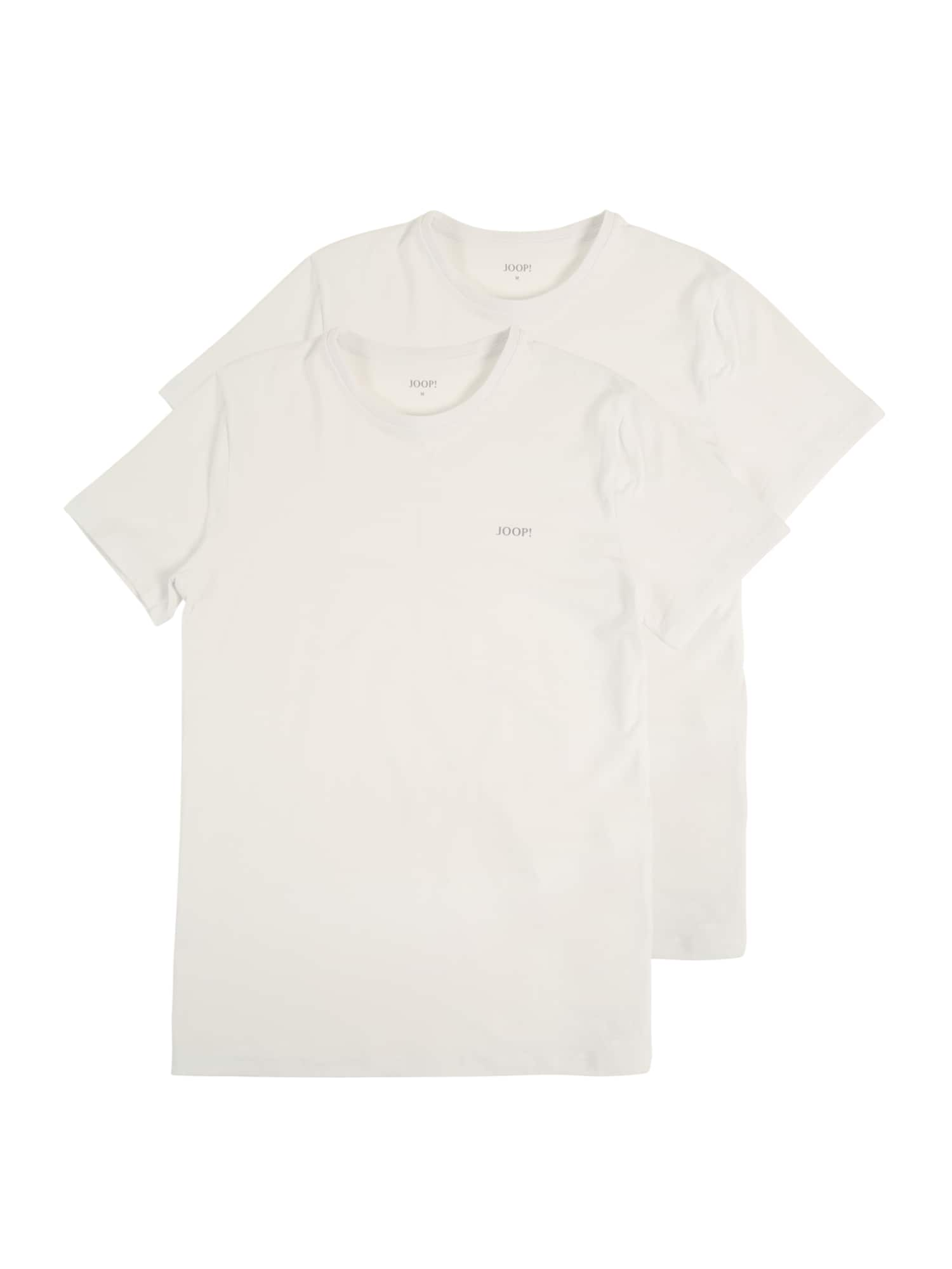 JOOP! Apatiniai marškinėliai balta