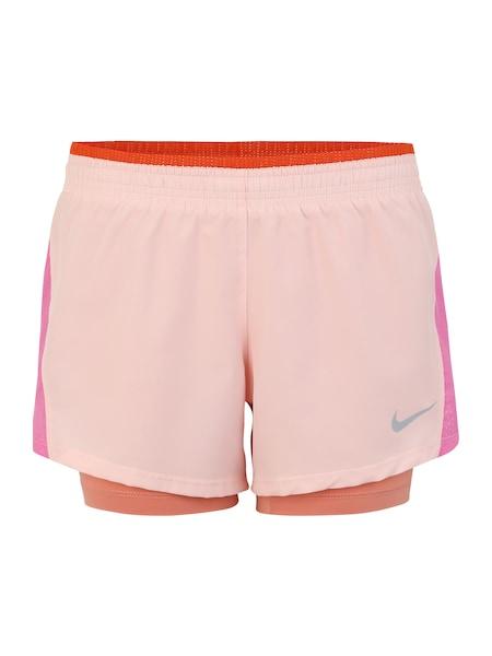 Hosen - Sport Hose 'Women's Nike 10k 2 in 1 Running Shorts' › Nike › rosa  - Onlineshop ABOUT YOU