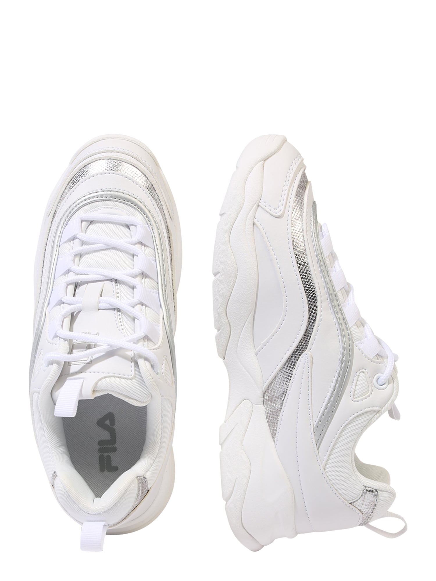fila - Sneaker 'Heritage Ray'