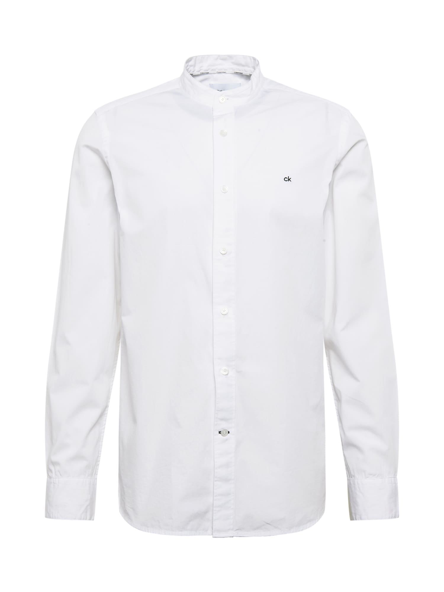 Calvin Klein Dalykiniai marškiniai balta