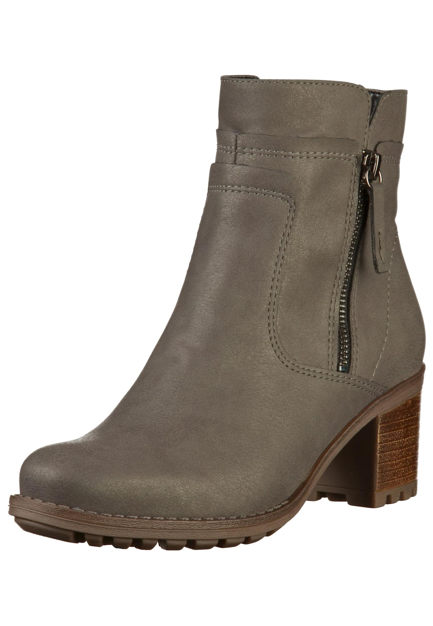 Stiefelette | Schuhe > Stiefeletten | Jenny