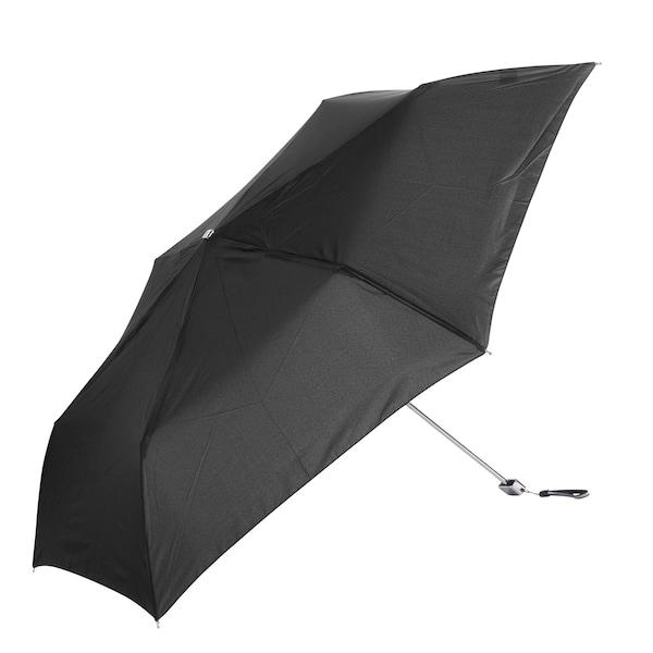Regenschirme für Frauen - SAMSONITE Rain Pro Ultra Mini Taschenschirm 22,5 cm schwarz  - Onlineshop ABOUT YOU