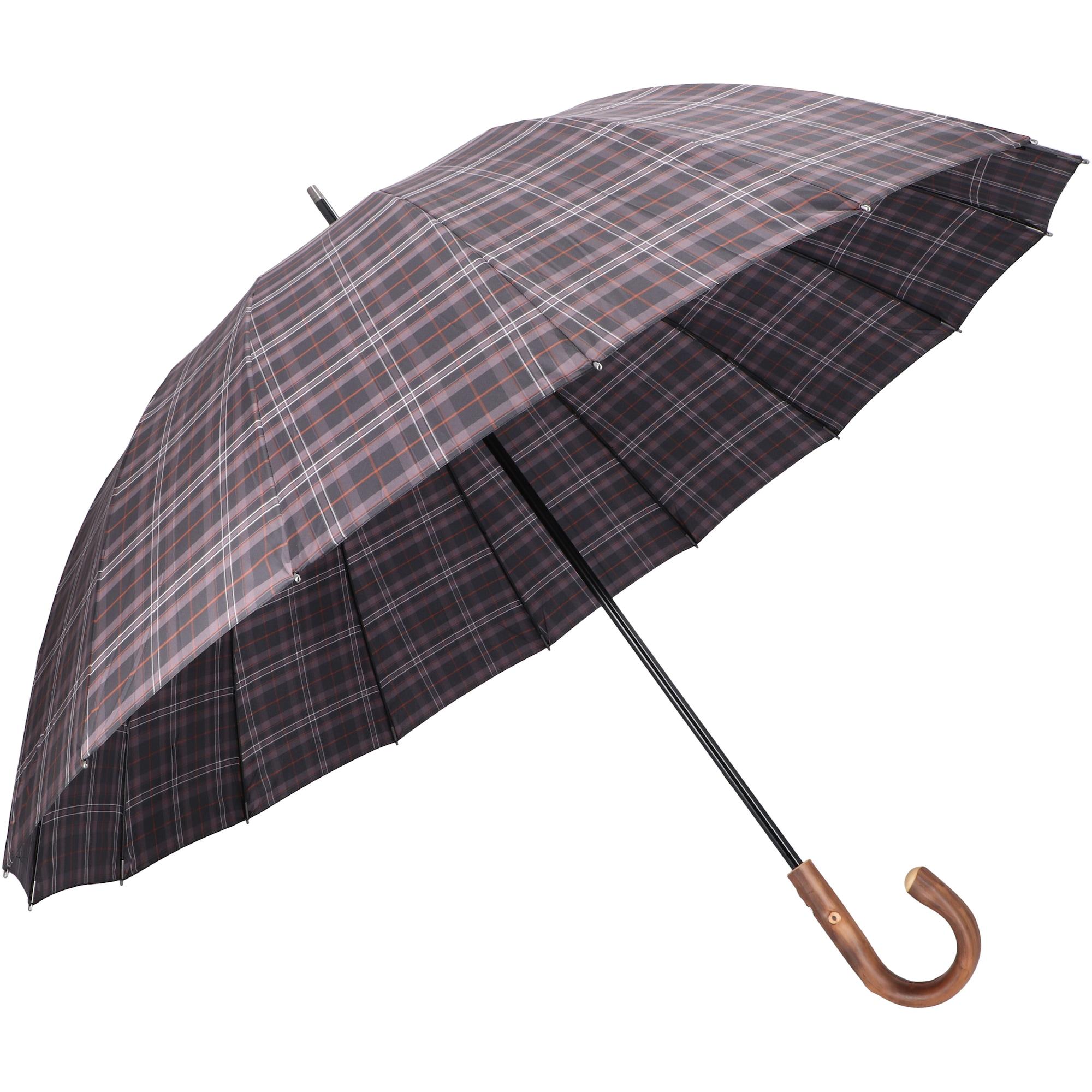 Stockschirm 'Doorman' 105 cm | Accessoires > Regenschirme > Stockschirme | Bugatti