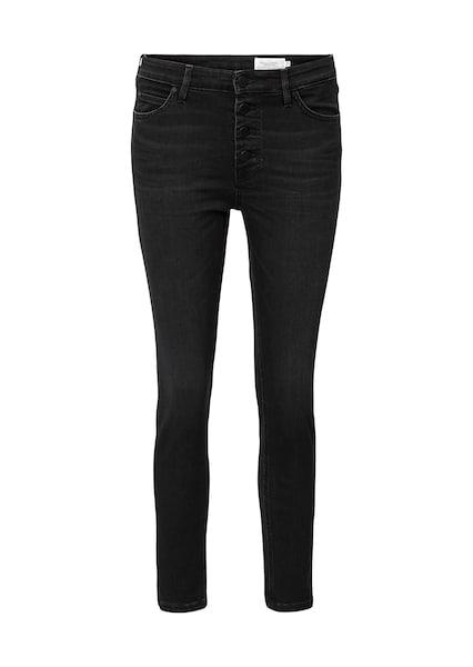 Hosen - Jeans 'KAJ' › Marc O'Polo DENIM › black denim  - Onlineshop ABOUT YOU