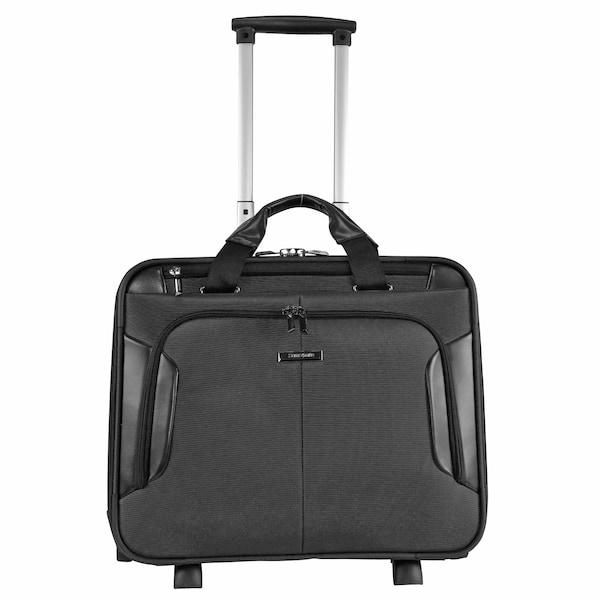Reisegepaeck für Frauen - SAMSONITE XBR Upright 2 Rollen Business Trolley II 45,5 cm Laptopfach schwarz  - Onlineshop ABOUT YOU