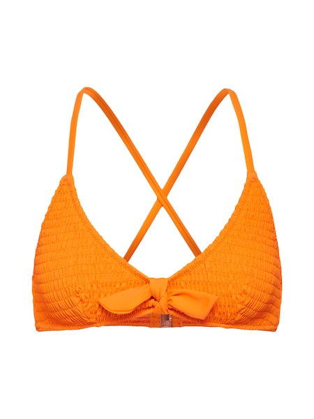 Bademode - Bikinitop 'Luna' › LeGer by Lena Gercke › orange  - Onlineshop ABOUT YOU