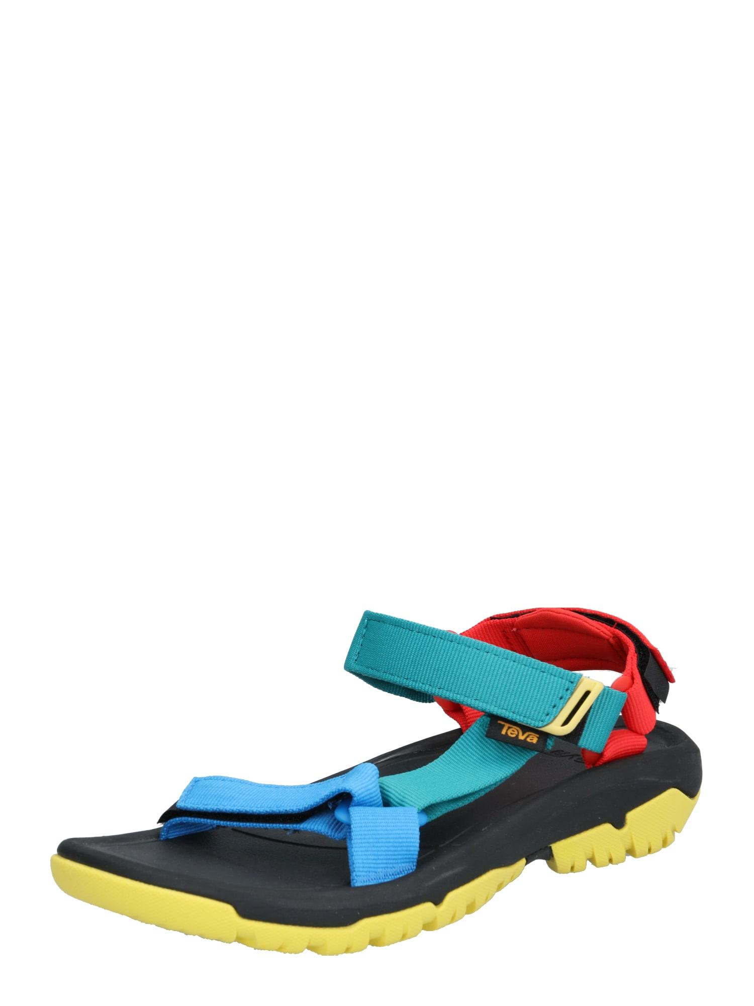 TEVA Sandalai mišrios spalvos