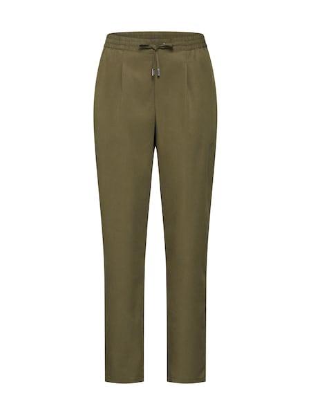 Hosen für Frauen - Tommy Jeans Hose oliv  - Onlineshop ABOUT YOU