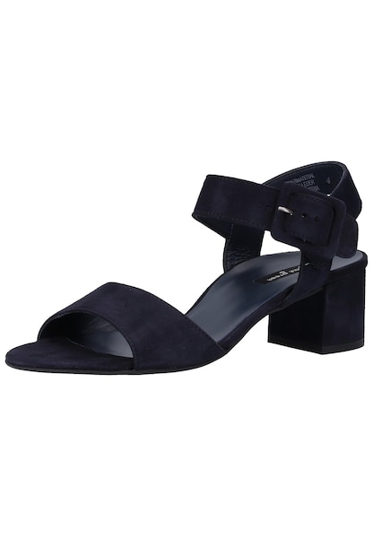 Sandalen für Frauen - Paul Green Sandale nachtblau  - Onlineshop ABOUT YOU
