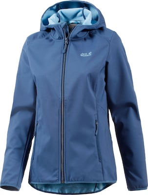 JACK WOLFSKIN Softshelljacke »NORTHERN POINT«