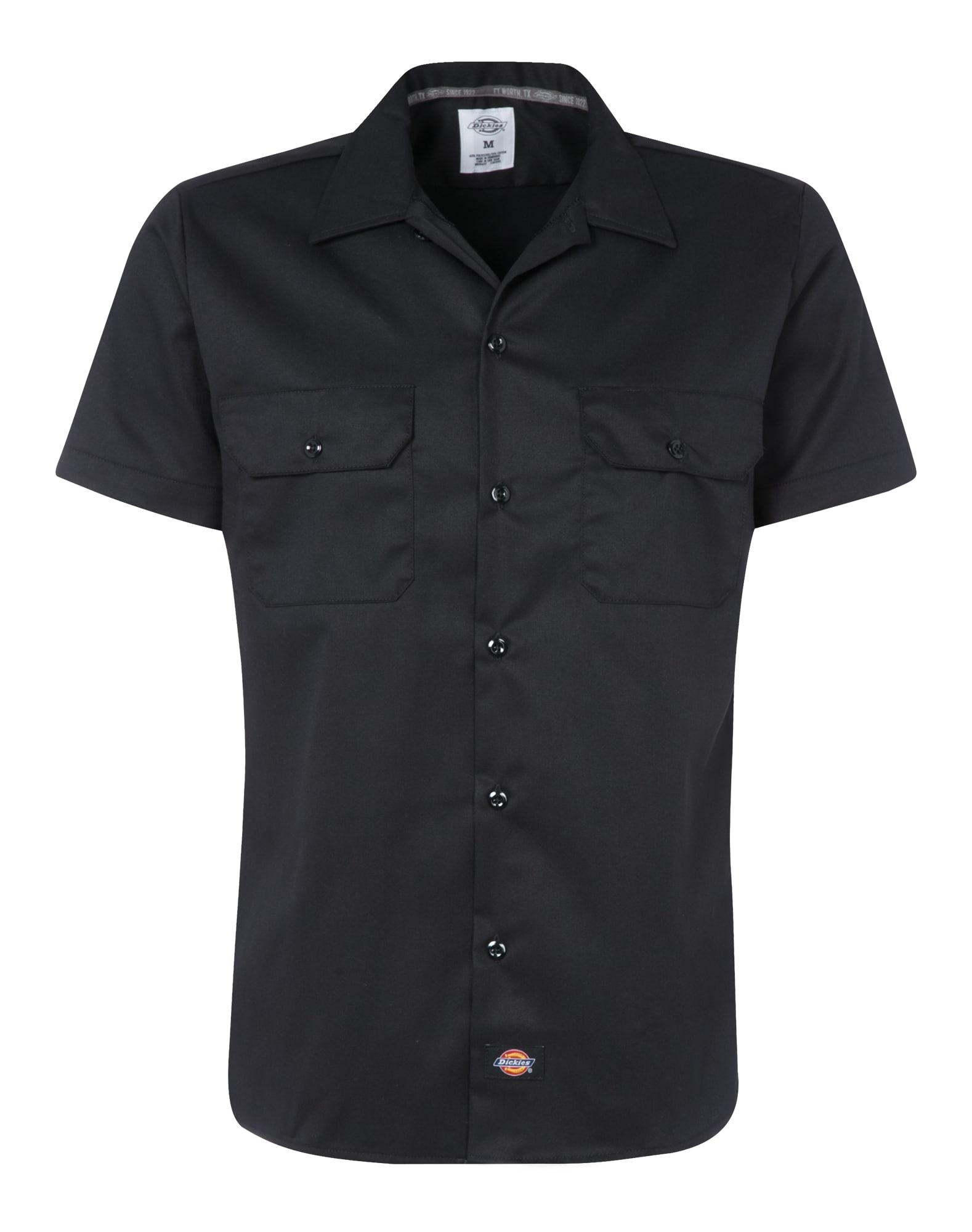 Košile černá DICKIES