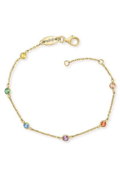 Armbaender für Frauen - Armband 'Moonlight' › Engelsrufer › gold mischfarben  - Onlineshop ABOUT YOU