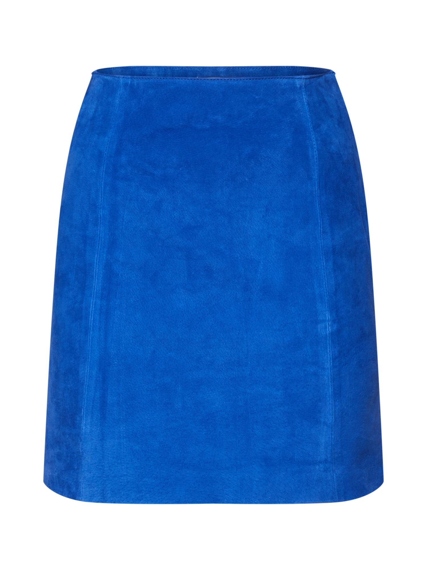 EDITED Sijonas 'Celia' mėlyna