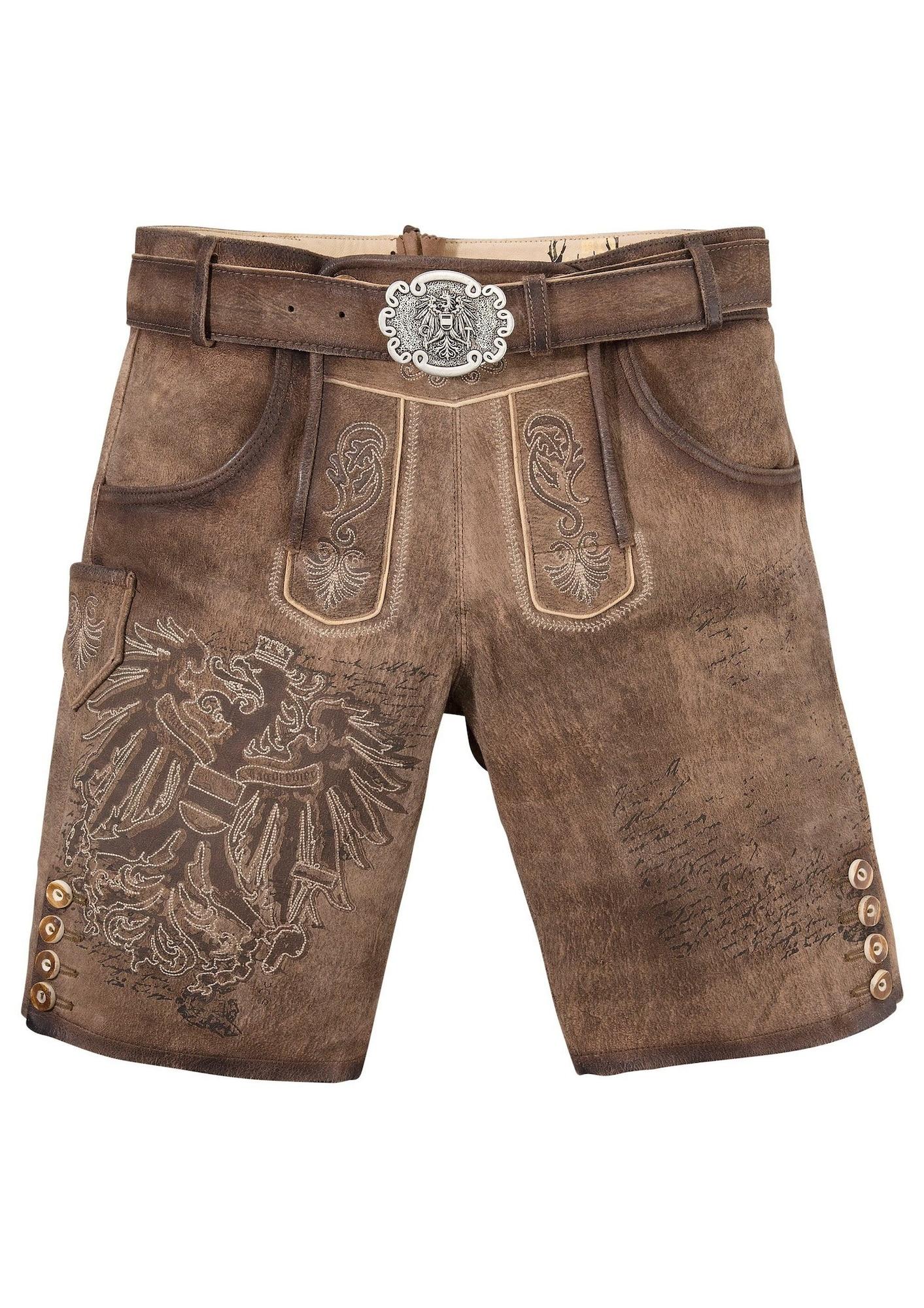 Trachtenhose | Bekleidung > Hosen > Trachtenhosen | Marjo