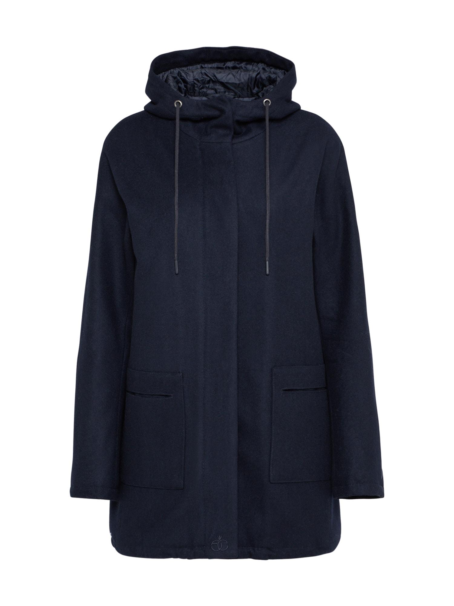 Ezekiel Žieminis paltas 'Council' tamsiai mėlyna