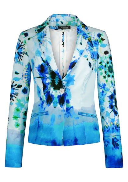 Jacken für Frauen - Nicowa Blazer 'ENEVA' blau  - Onlineshop ABOUT YOU