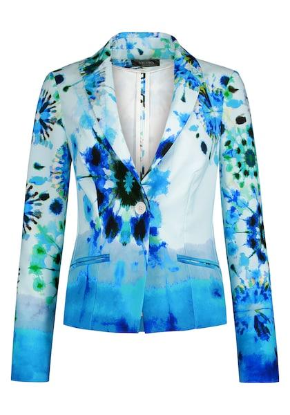 Jacken - Blazer 'ENEVA' › Nicowa › blau  - Onlineshop ABOUT YOU
