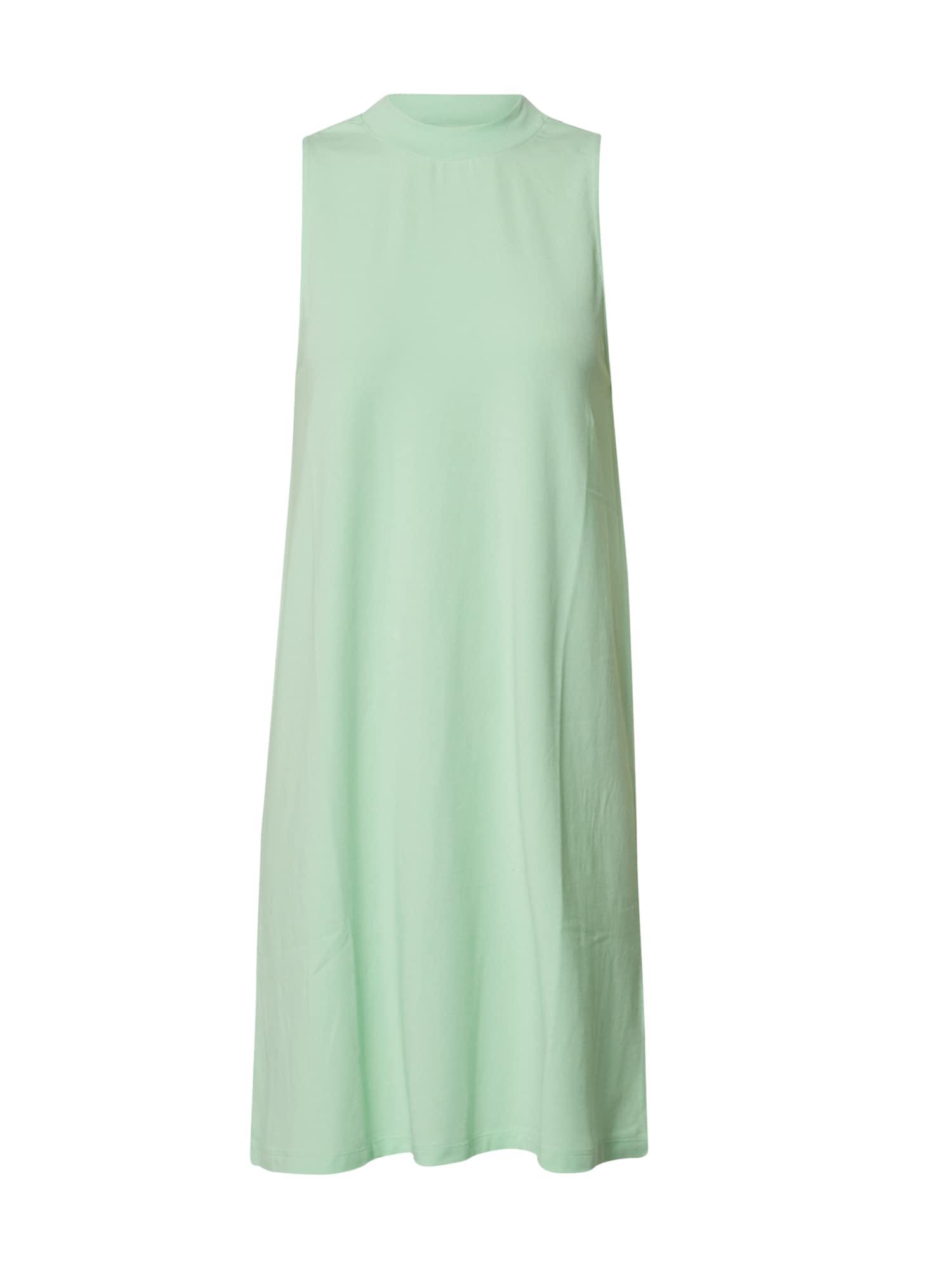 EDITED Suknelė 'Aleana' žalia