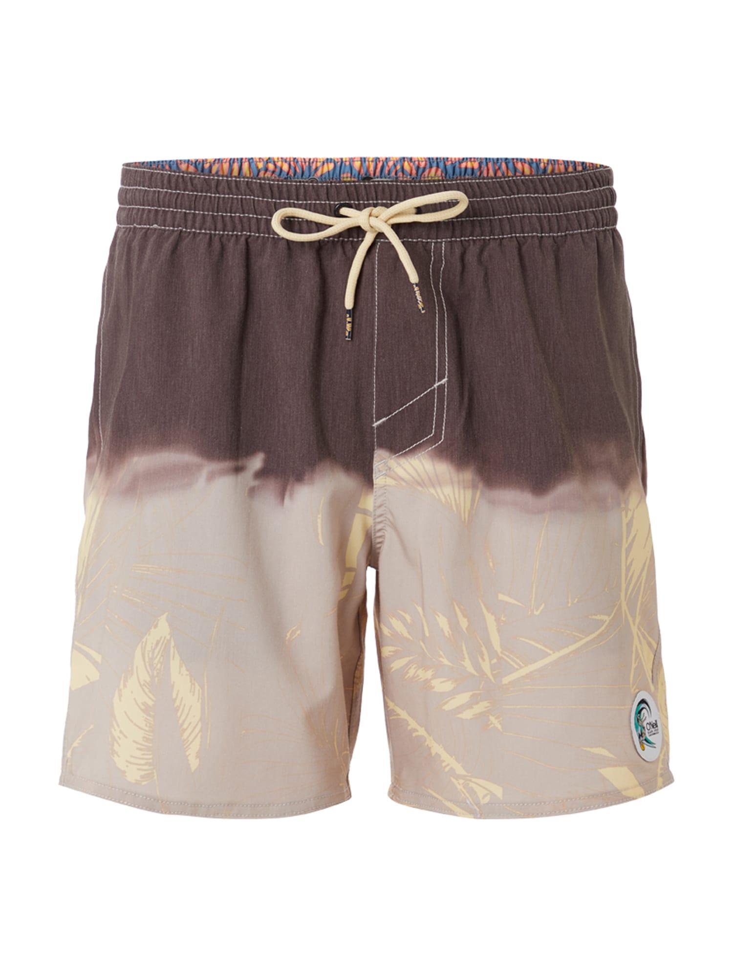 O'NEILL Sportinės glaudės ruda / smėlio