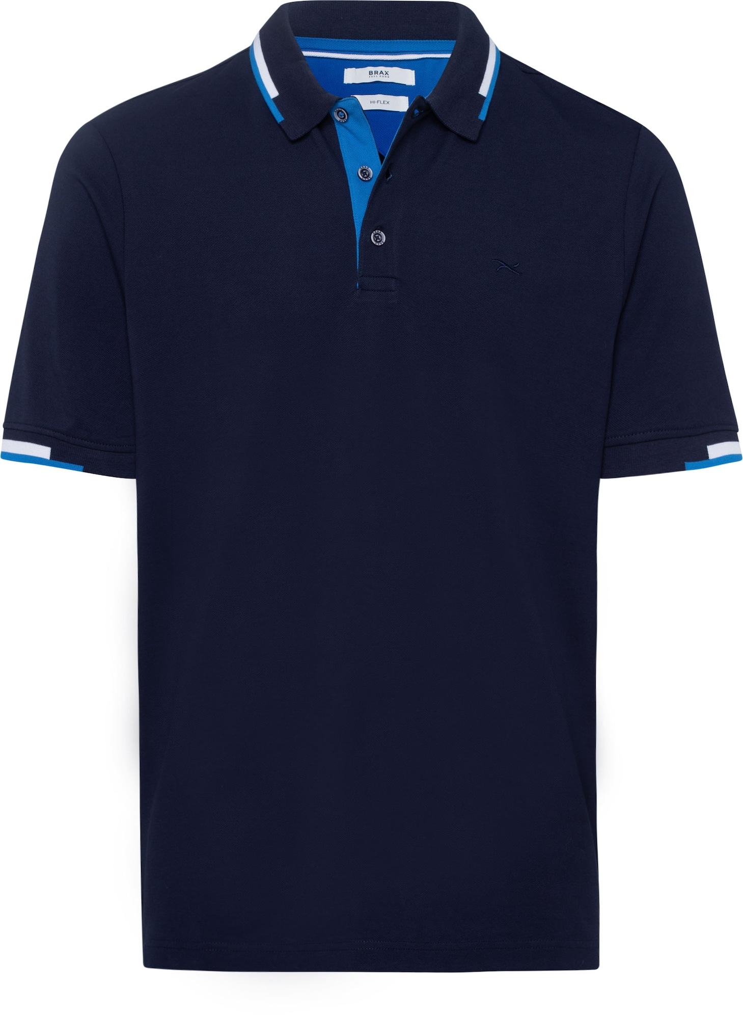 BRAX Marškinėliai 'Pedro' mėlyna