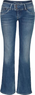 Pepe Jeans Bootcut Jeans 'Pimlico'