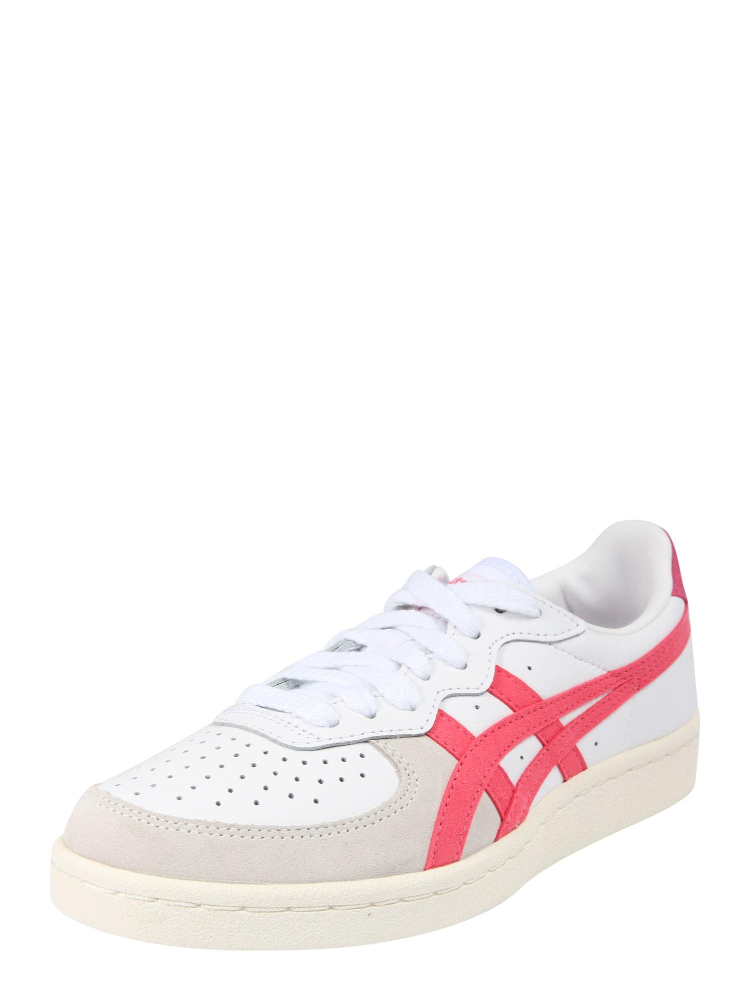 Tenisky pink bílá Onitsuka Tiger