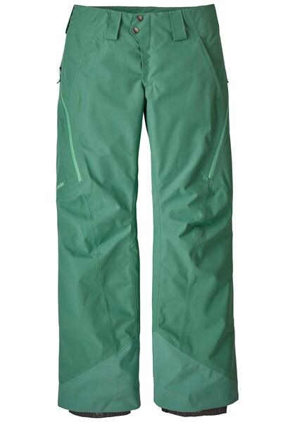 Hosen für Frauen - Skihose › Patagonia › mint  - Onlineshop ABOUT YOU