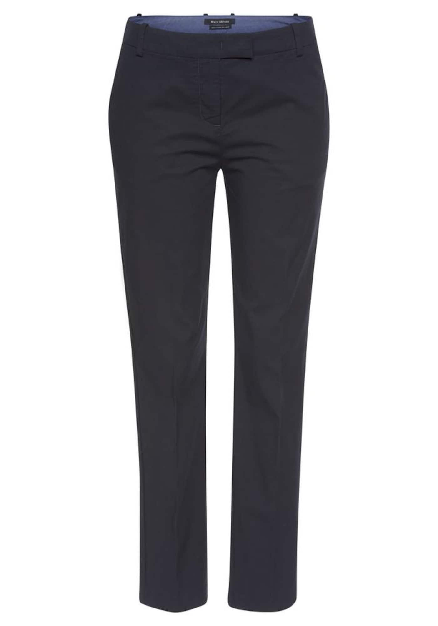 Marc O'Polo Chino kalhoty 'Torne'  kobaltová modř