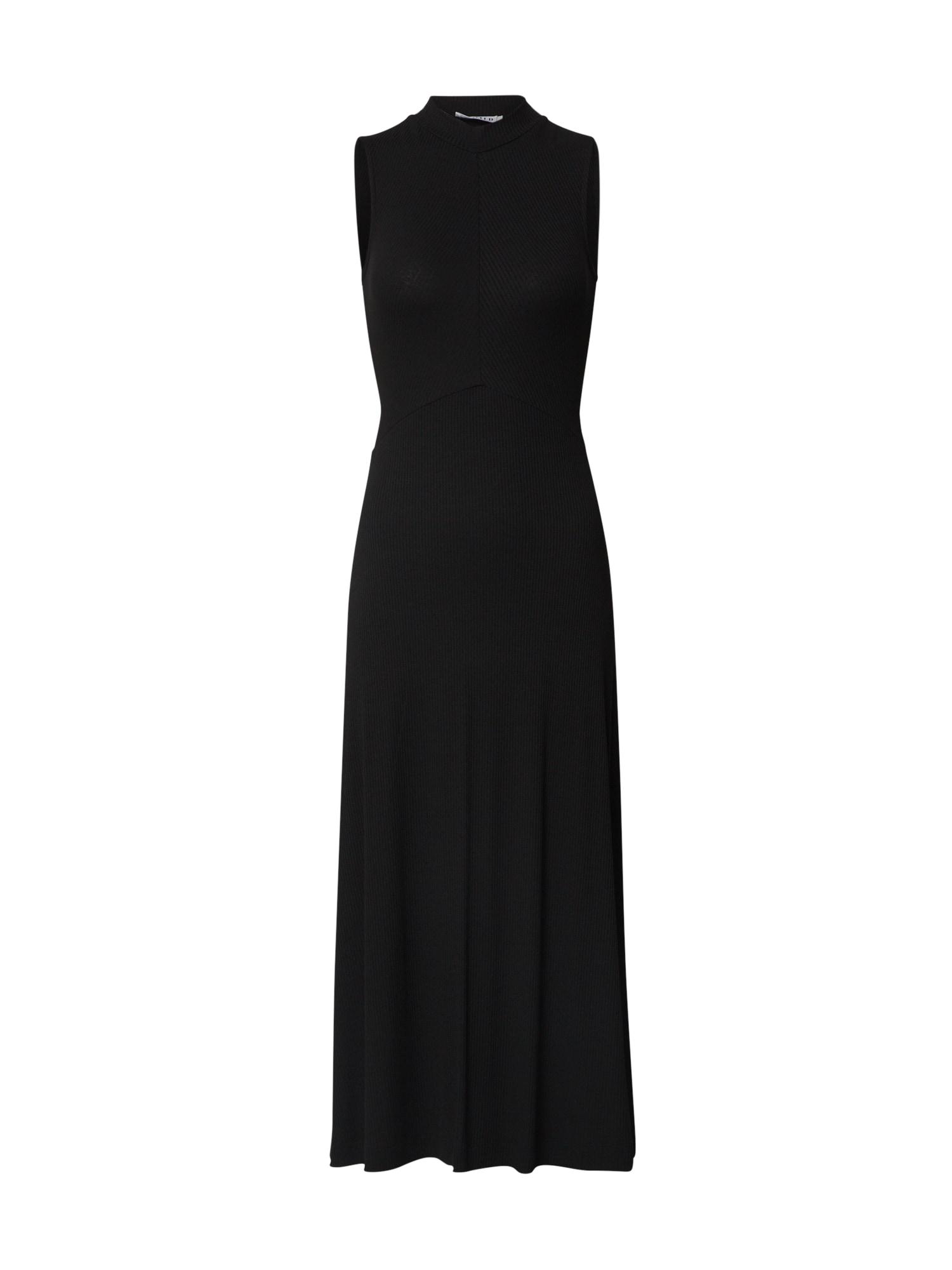 EDITED Suknelė 'Talia' juoda