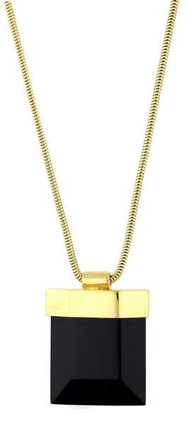 Ketten für Frauen - JOOP! Halskette mit schönem Anhänger gold  - Onlineshop ABOUT YOU