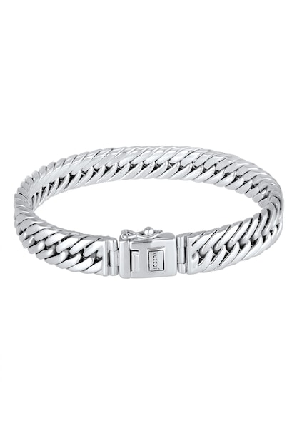 Armbaender - Armband › KUZZOI › silber  - Onlineshop ABOUT YOU